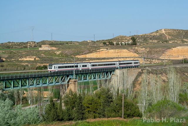Regional Exprés en Caspe