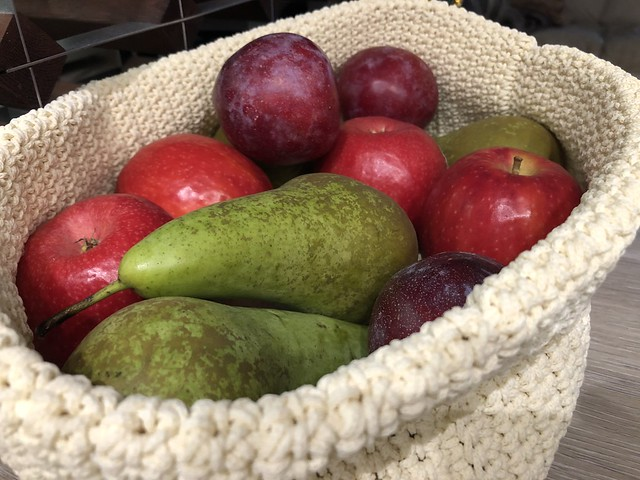 fruit basket (100/365)