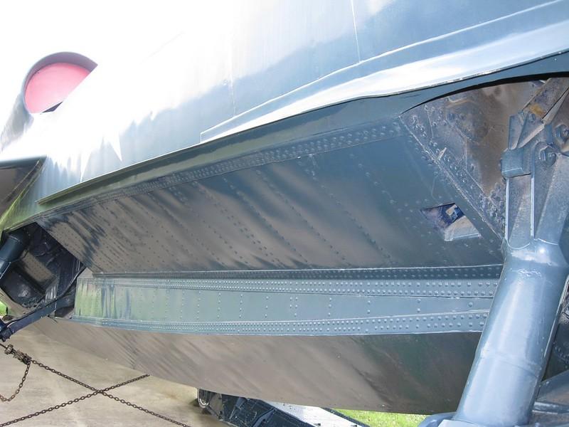 Convair F2Y-1 Dardo marino