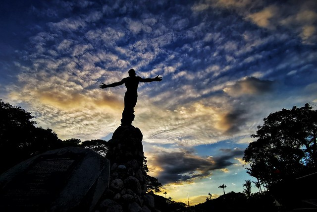 Oblation