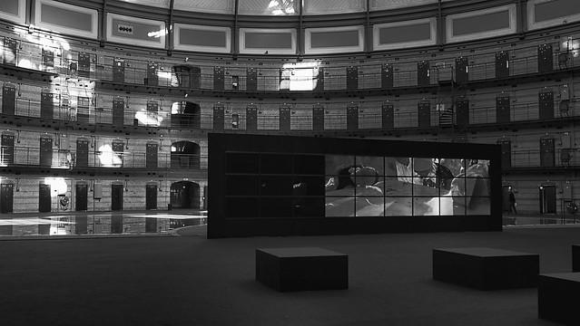Dome prison Breda  / Koepelgevangenis Breda