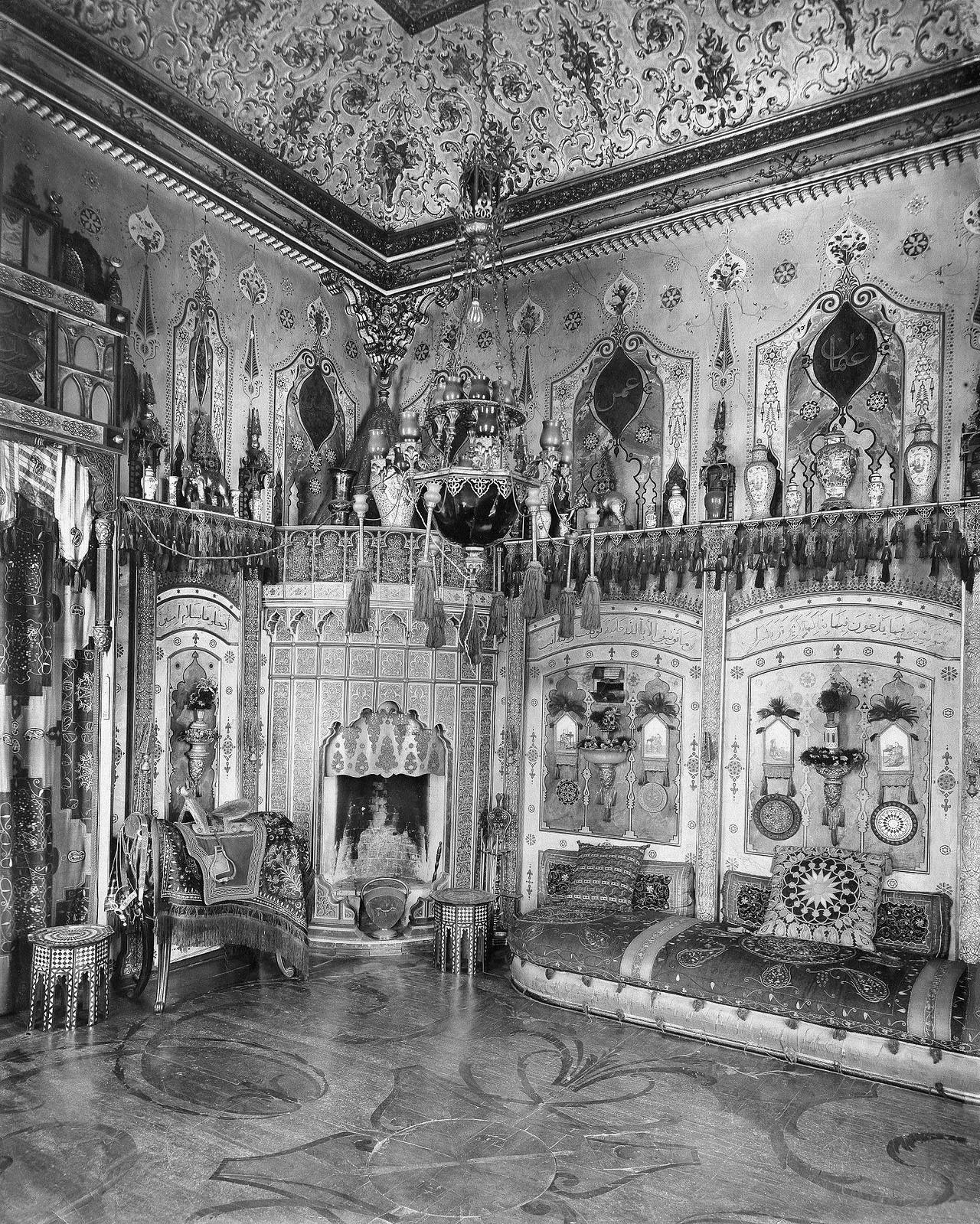 106. 1910. Владимирский дворец