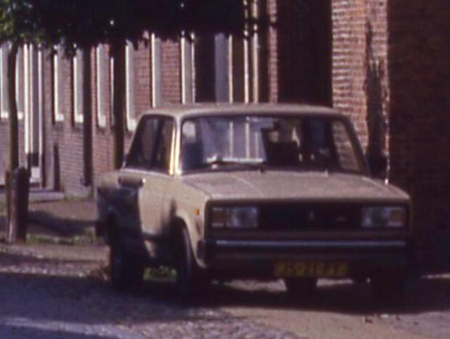JS-21-PY Lada 2105 1983