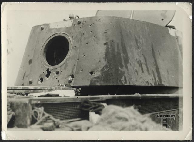 ArchivTappen23AAl2i420 Meine Dienstzeit, Rußlandfeldzug, WWII, 1939-1945