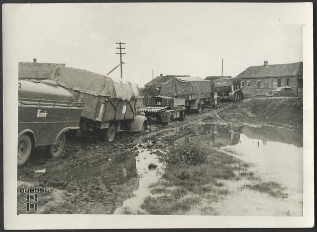 ArchivTappen23AAl2i422 Meine Dienstzeit, Rußlandfeldzug, WWII, 1939-1945
