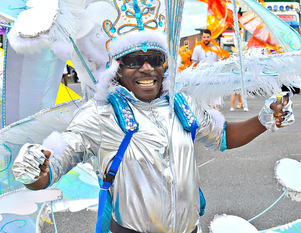 Throwback to Preston Carnival