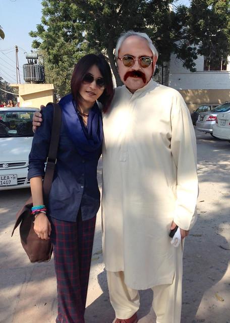 Pakistani moi