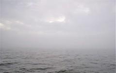 No Horizon