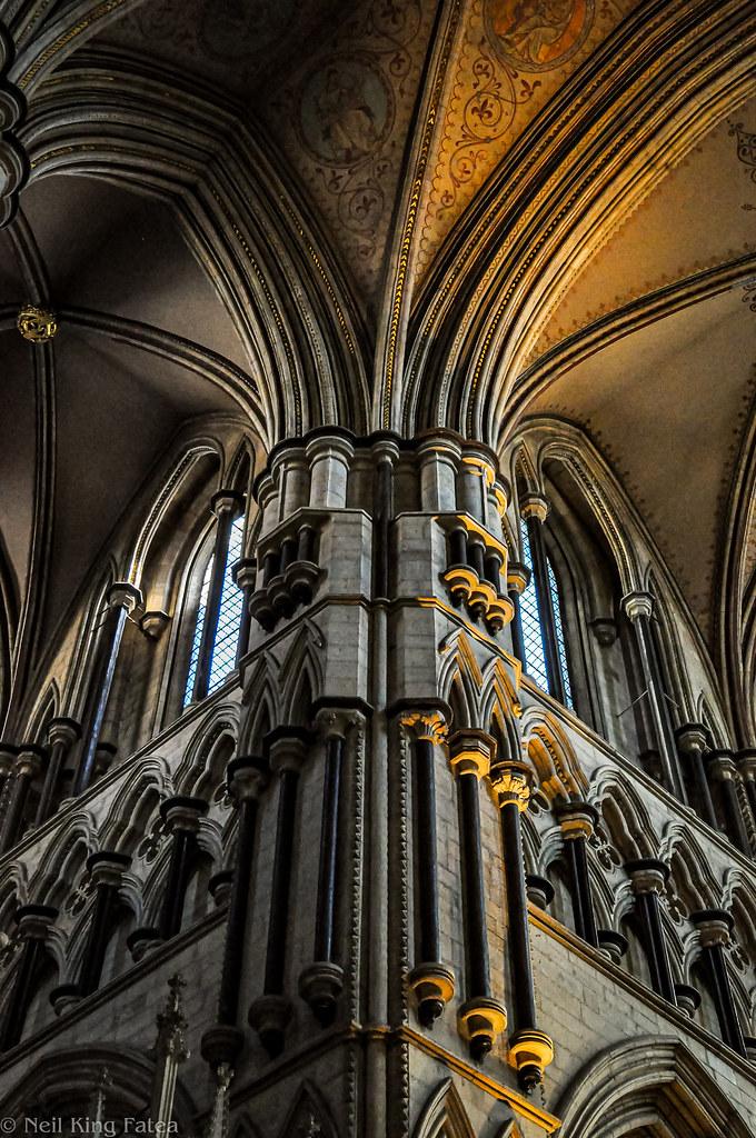 Beverley Minster - Photocredit Neil King -3