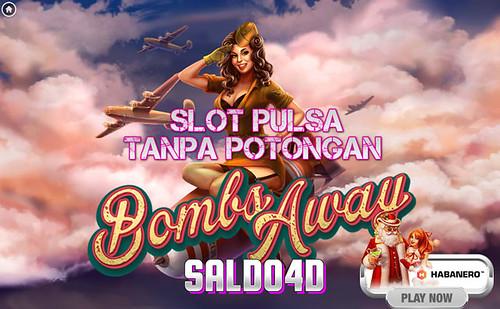 Judi Slot Boms Away Habanero SALDO4D