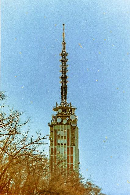 Телевизионна Кула