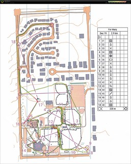 2021-04-09_Free State sprint route