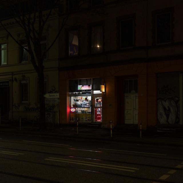 Rheinische Straße