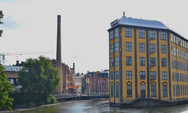 Norrköping 18.