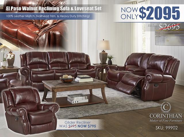 El Paso Walnut Reclining Living Set_99902_2021_Updated