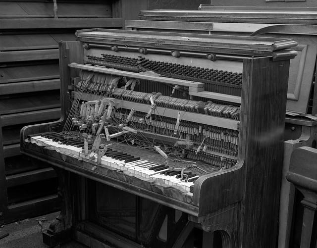 Piano, Beaverton