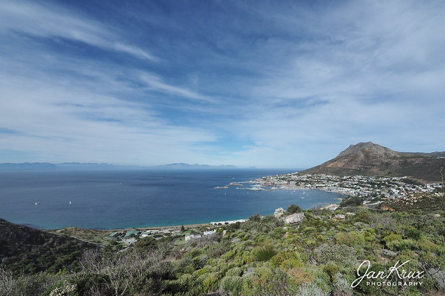 The False Bay