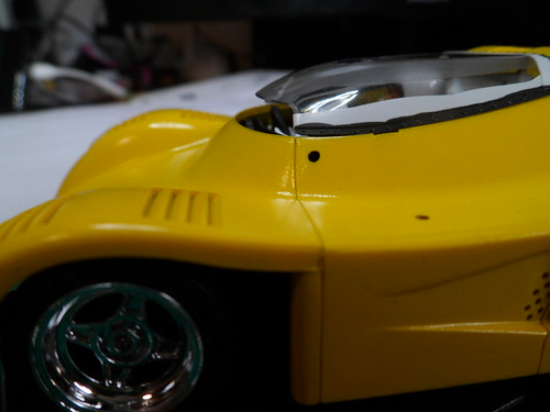 From the box - Alpine Renault A442B Turbo [Tamiya 1/24] - Page 3 51108592642_813f4c4f78