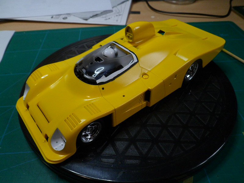From the box - Alpine Renault A442B Turbo [Tamiya 1/24] - Page 3 51108592707_9682eb3344_c