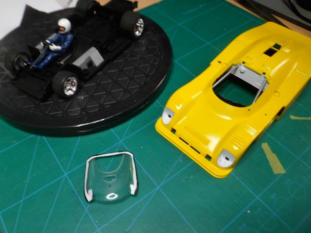 From the box - Alpine Renault A442B Turbo [Tamiya 1/24] - Page 3 51108592727_dc895ea96b_z