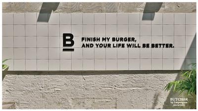 Butcher屠夫漢堡-5