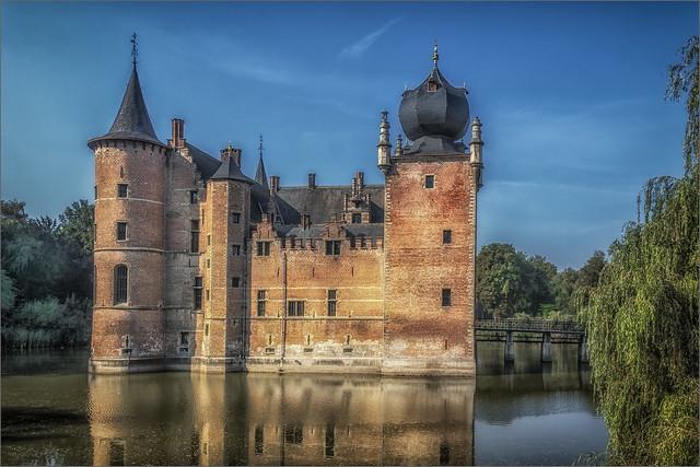 Belgium, Aartselaar #002