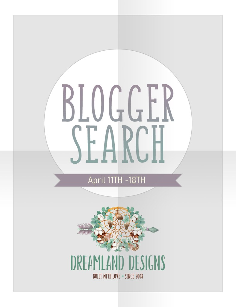 blogger-search-poster Test A April 11th -18th april