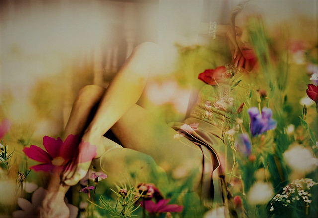 With freedom, books, flowers, and the moon, who could not be happy? (Con la libertà, i libri, i fiori e la luna, chi non potrebbe essere felice?) (Oscar Wilde)