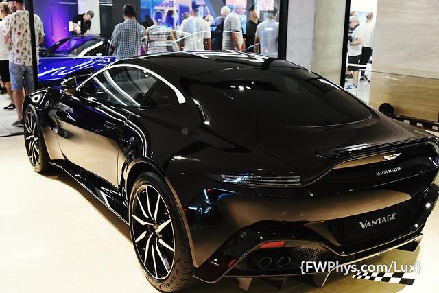 Starship Supercars Show 2021