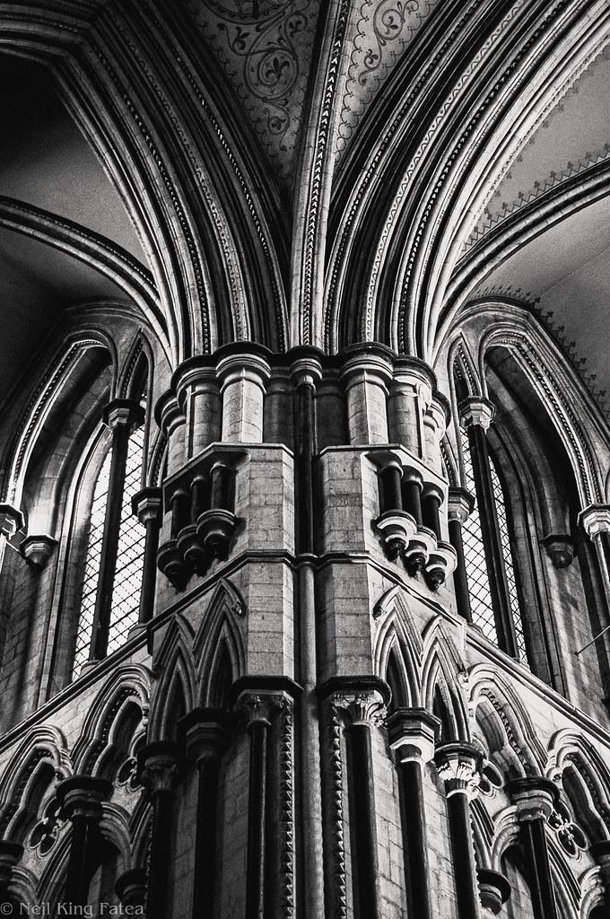 Beverley Minster - Photocredit Neil King -4