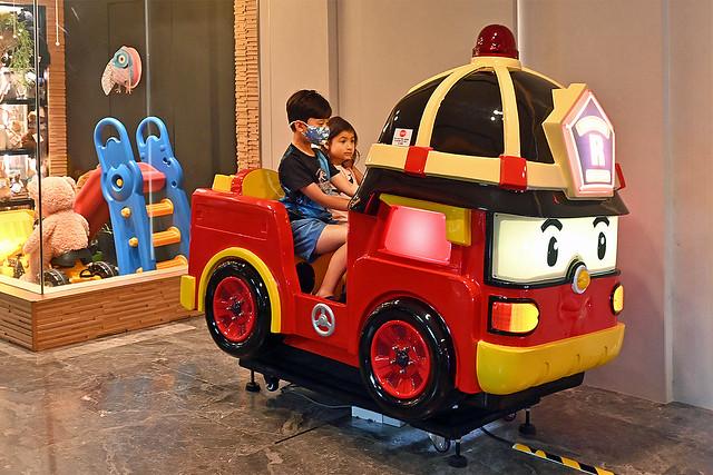 Paragon Junior Children's PlayGround