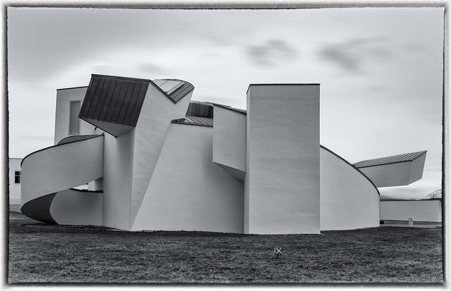 Vitra Design Museum (Germany)