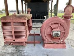 Morris Slurry Pump