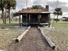 Hart Cabin