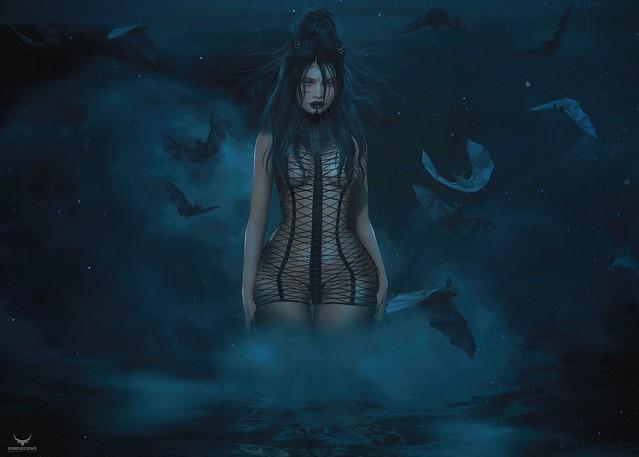 SionaMae~Dark......