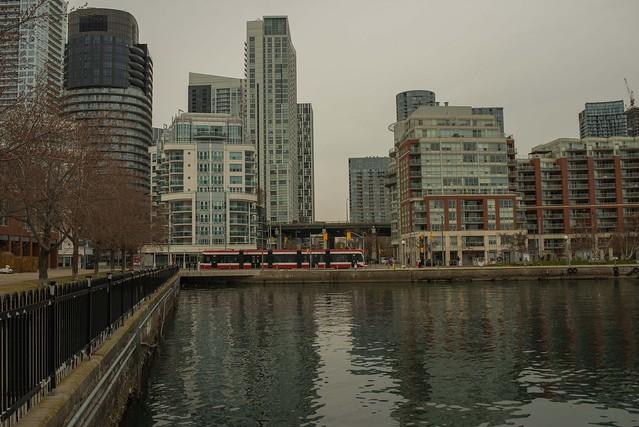 Toronto,ON
