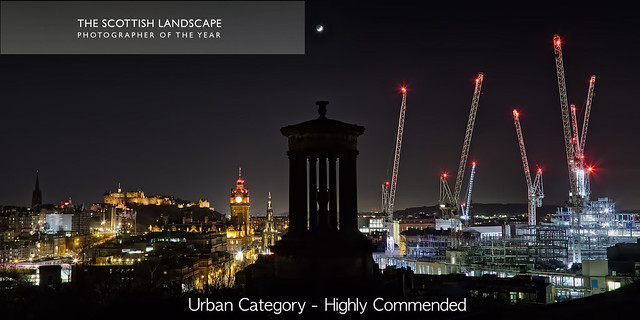 SLPOTY 2020- Highly Commended