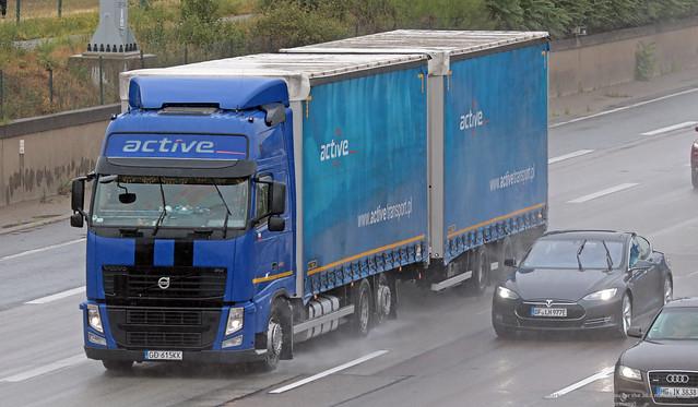 GD 615KK Volvo 08-07-2020 (Germany)