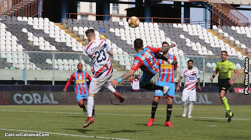 Il gol spettacolare di Andrea Russotto