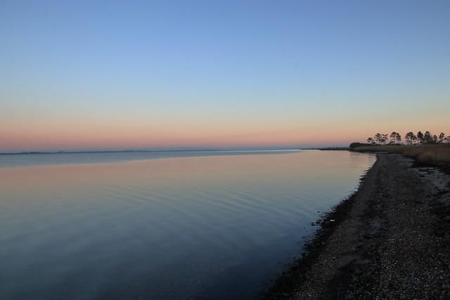 horizon and coast