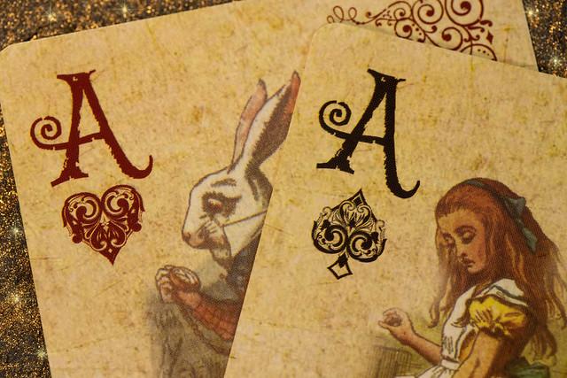 Pair of Aces  (Macro Mondays #Pair)