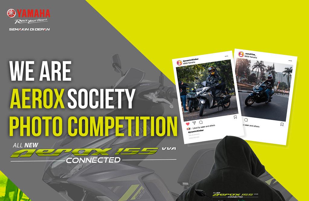 KV-PC AEROX SOCIETY 1