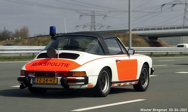 Porsche 911 SC Targa 1980