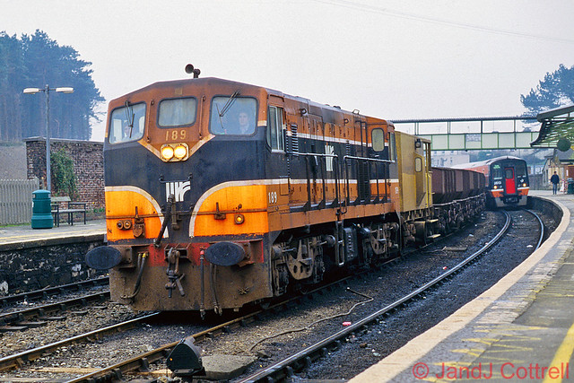 189 at Drogheda