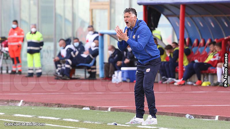 Mister Francesco Baldini