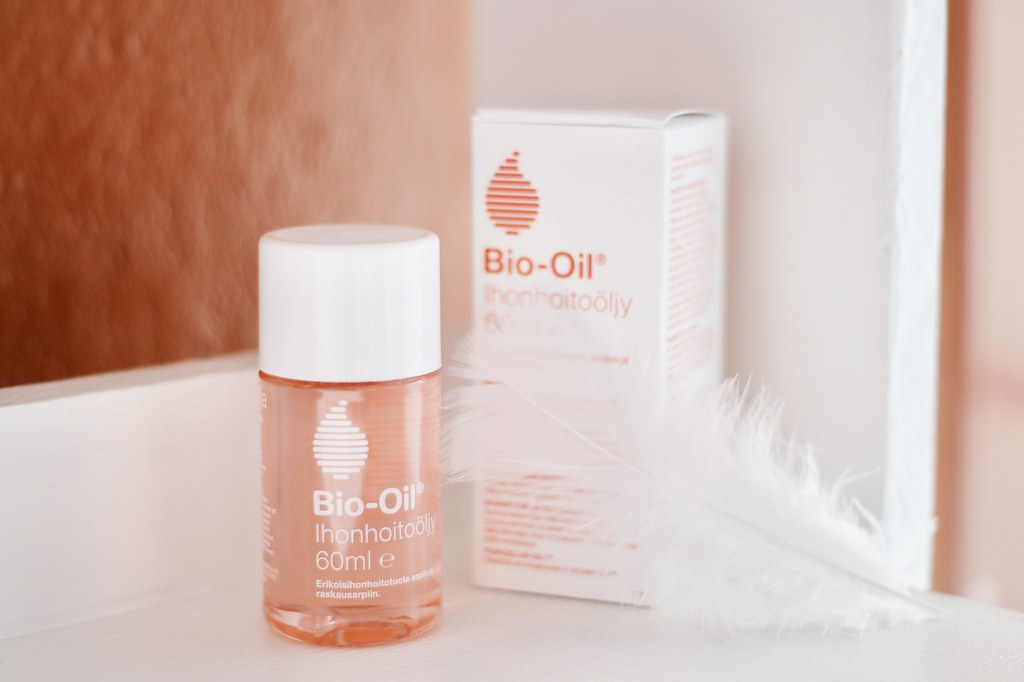 kasvojooga-kasvoöljy-bio-oil-blogi