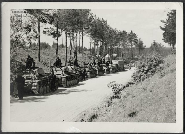 ArchivTappen23AAl2i421 Meine Dienstzeit, Rußlandfeldzug, WWII, 1939-1945