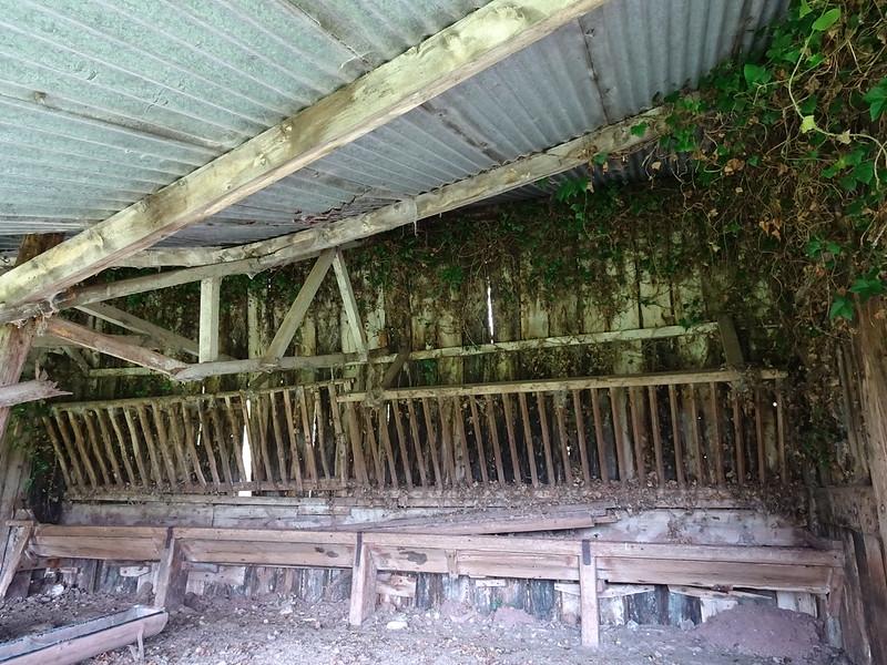 Old Barn, Bacton Stud