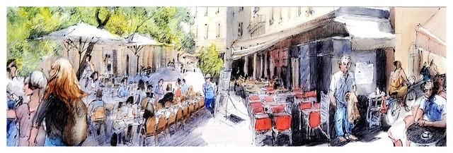 Bordeaux - Nouvelle Aquitaine - France