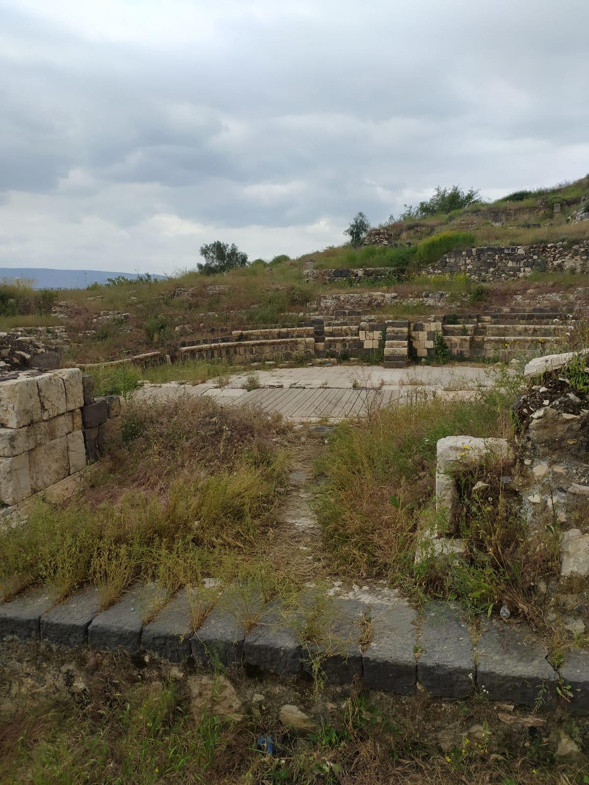 07. Театр.